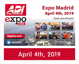 ADI Expo Madrid 2019
