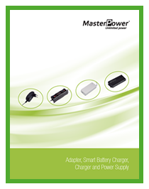 Adapter, Smart Battery Charger, Charger and Power Supply