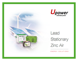 Lead Stationary Lithium